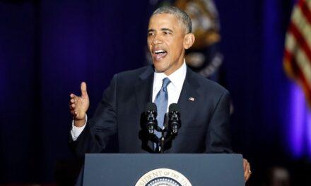 """""""El futuro de nuestra democracia está en juego"""": así fue el arranque de la Convención Demócrata.  Obama, Clinton y Harris apelan a una """"unión más perfecta"""" para derrotar a Trump"""