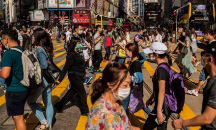 Preocupacion en hong kong: confirman el primer caso de reinfeccion de coronavirus a nivel mundial