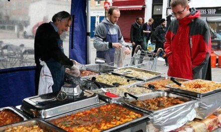 En la reactivación de la economía Más de 71% de establecimientos restauranteros son informales en México