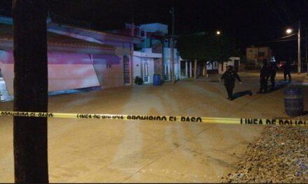 """Asesinan a presunto hijo de """"El Señor de los Cielos"""" en Navolato, Sinaloa"""