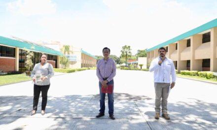 Anuncia Gobernador Cuitláhuac García calendario de regreso a clases en casa