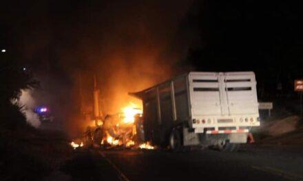 Accidente en la carretera Xalapa – Veracruz, una persona perdió la vida
