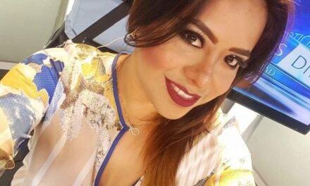 Este domingo falleció la alcaldesa de Moloacán, por COVID19; tras varias semanas luchando contra el virus.