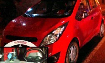 Recupera SSP 11 vehículos robados en la zona Córdoba-Orizaba