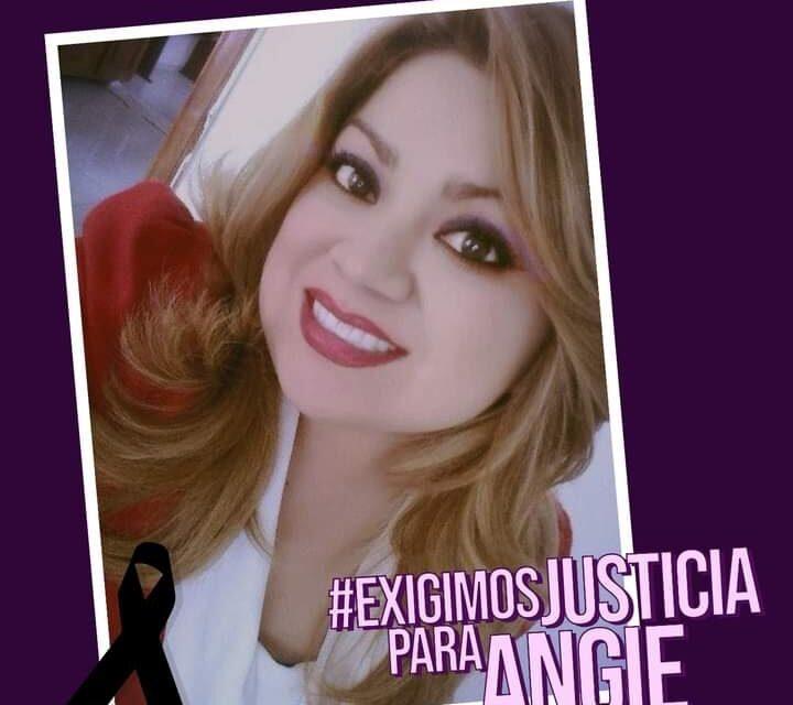 ADN confirma que los restos encontrados eran de Angélica Landa