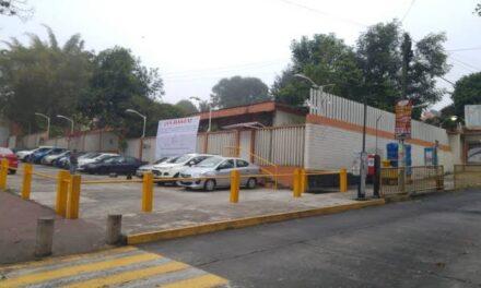 Capacitan a docentes y personal de servicios educativos de Secundaria Técnica 3 en Xalapa para el regreso a clases