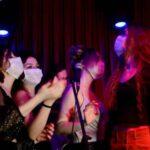 Regaña OMS a jóvenes: '¿realmente necesitan salir de fiesta?'