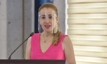 Reforma integral a la Ley del café impulsará el campo veracruzano: Nora Lagunes