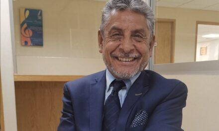 Muere Roberto Mejía Murillo, director de la Filarmónica de la CDMX