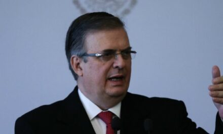 SRE repatria a más de 16 mil mexicanos tras cierres de fronteras