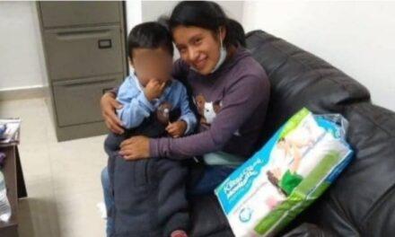 Menor Dylan Esaú ya fue localizado sano y salvo en el municipio de Cintalapa, Chiapas.