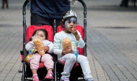Estado de México también buscaría prohibir la venta de comida chatarra, como en Oaxaca