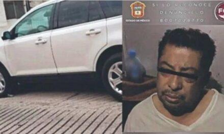 Aparece muerto dentro de su celda presunto asesino de Luis Miranda Cardoso, en Edomex