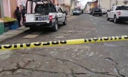 Toma Secretaría de Seguridad Pública del Estado la seguridad de Altotonga, Veracruz
