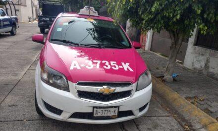 Ponían en venta vehículos para asaltar a los compradores, fueron detenidos tras el robo con violencia