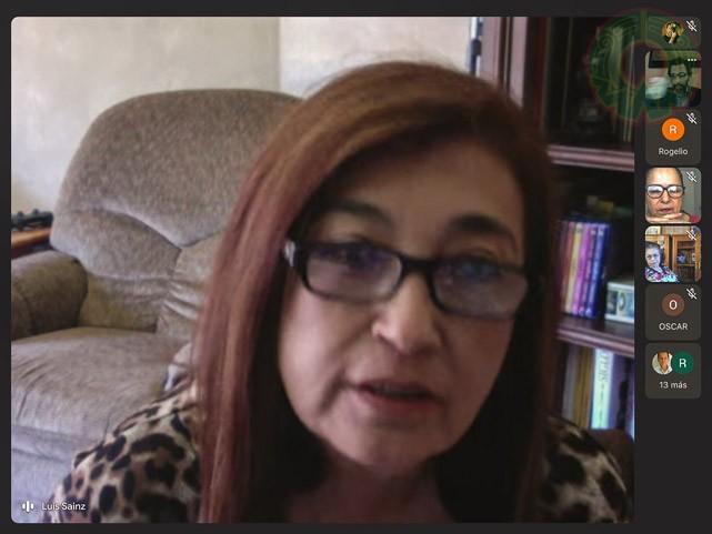 Elizabeth Soler destacó la importancia de medidas de cuidado personal para prevenir enfermedades y contagio
