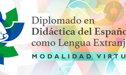 EEE impartirá Diplomado en Didáctica del Español, en modalidad virtual