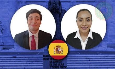 Alumnos del SEA-Veracruz destacan en el Primer Modelo Virtual de la OEA