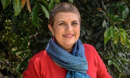 CALAS reconoció trayectoria académica de Celia del Palacio