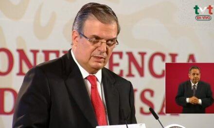 México busca participar en Covax Facility para obtención de vacunas