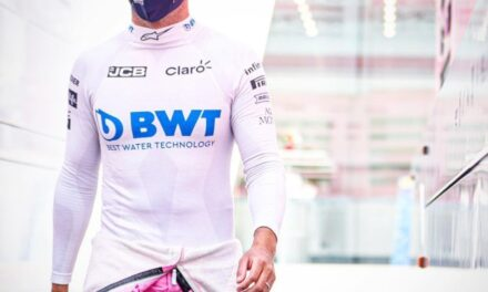 Checo Pérez anunció que no seguirá con Racing Point tras 7 años. Quiere seguir en la F1, pero aún sin propuestas