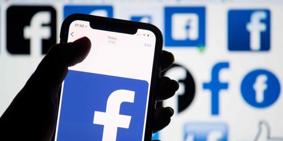 Los cibernautas señalan que no ´pueden actualizar la página principal de Facebook;