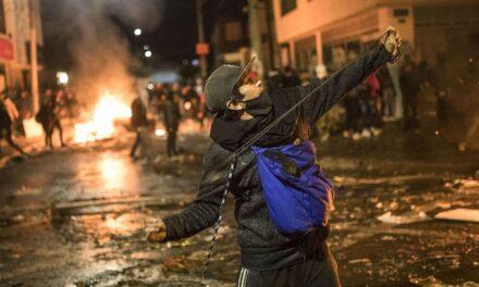 Asciende a 10 número de muertos tras protestas en Colombia contra la policía