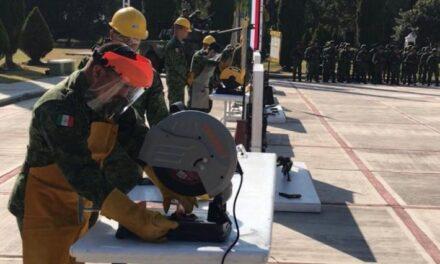 El próximo 18 de septiembre, la Secretaría de Seguridad Pública inicia nuevamente el programa de canje de armas en Veracruz.