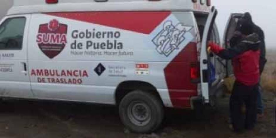 Muere alpinista tras caer del Pico de Orizaba