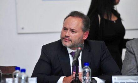 Giran orden de aprehensión en contra de Jaime Slomianski, extitular de la Agencia de Gestión Urbana