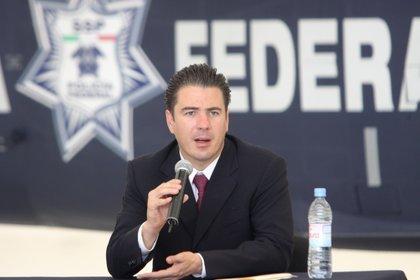 Giran orden de aprehensión contra Luis Cárdenas Palomino