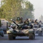 Estalla conflicto entre Armenia y Azerbaiyán