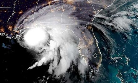 Se formó la tormenta tropical Wilfred y marca récord en temporada de huracanes del Atlántico