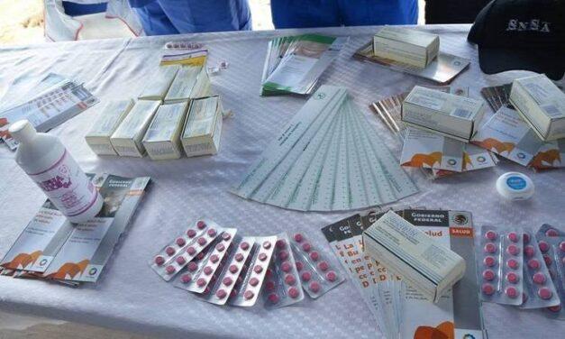 IMSS entrega anticonceptivos para tres meses, ante confinamiento por pandemia
