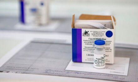 Coronavir: ¿Cómo combate al COVID-19 el medicamento aprobado por Rusia?