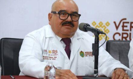 Fallece por COVID-19 la hermana del secretario Roberto Ramos Alor