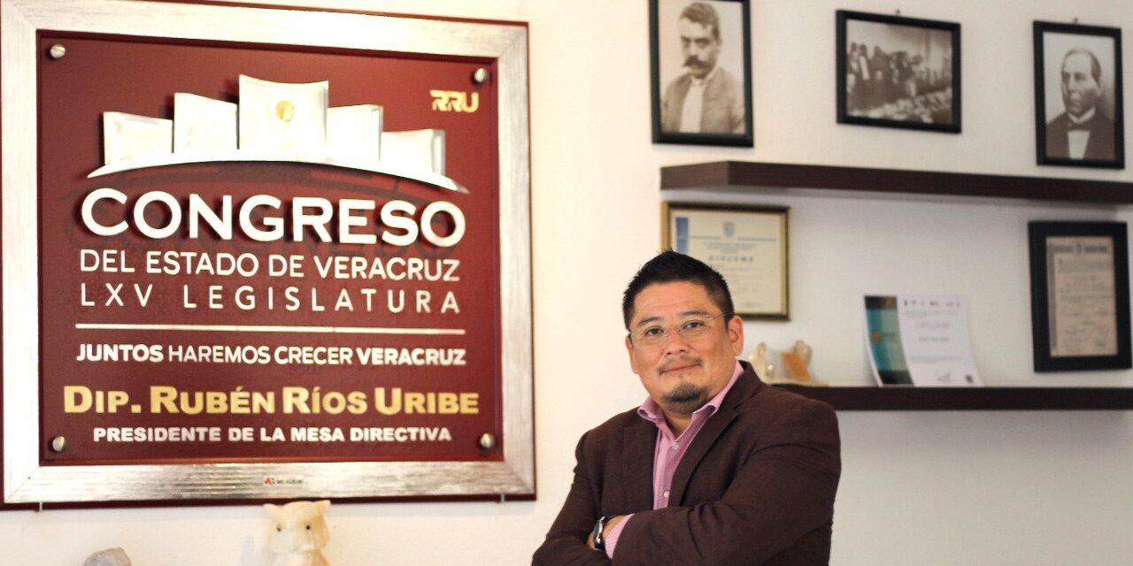 EL PODER DEL PUEBLO  Juzgar al Presidente.  Lic. Rubén Ríos Uribe
