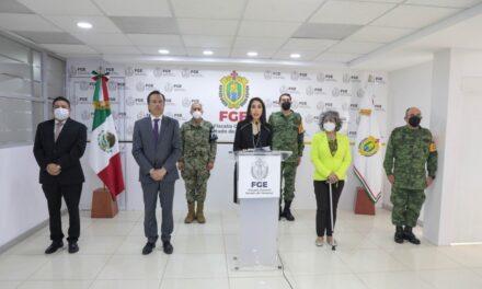 Procuración de justicia fortalece el Estado de Derecho en Veracruz: Rubén Ríos