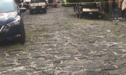Tras intento de asalto, lesionan a dueño de negocio en la Colonia Obrero Campesina de Xalapa