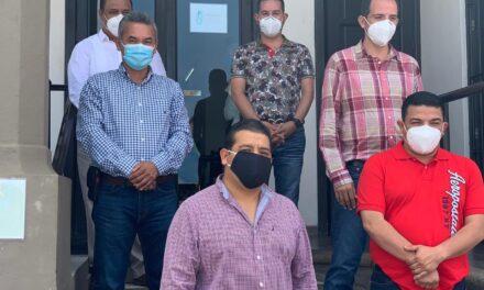 Propone Gómez Cazarín mayor difusión digital a zona turística de Los Tuxtlas