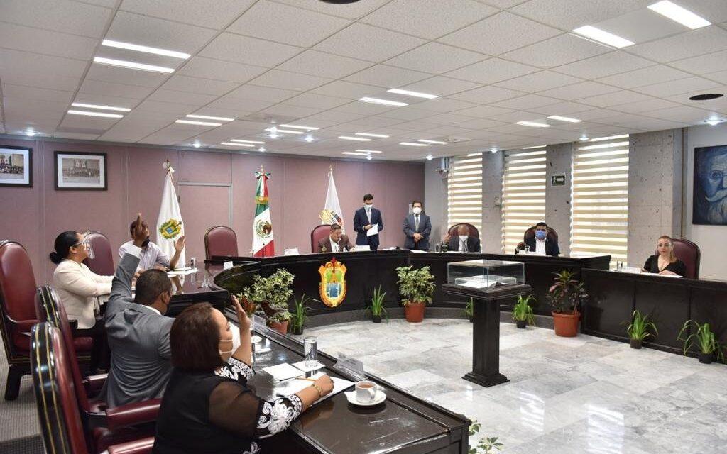 Emite Congreso declaratoria del decreto constitucional, en materia de finanzas