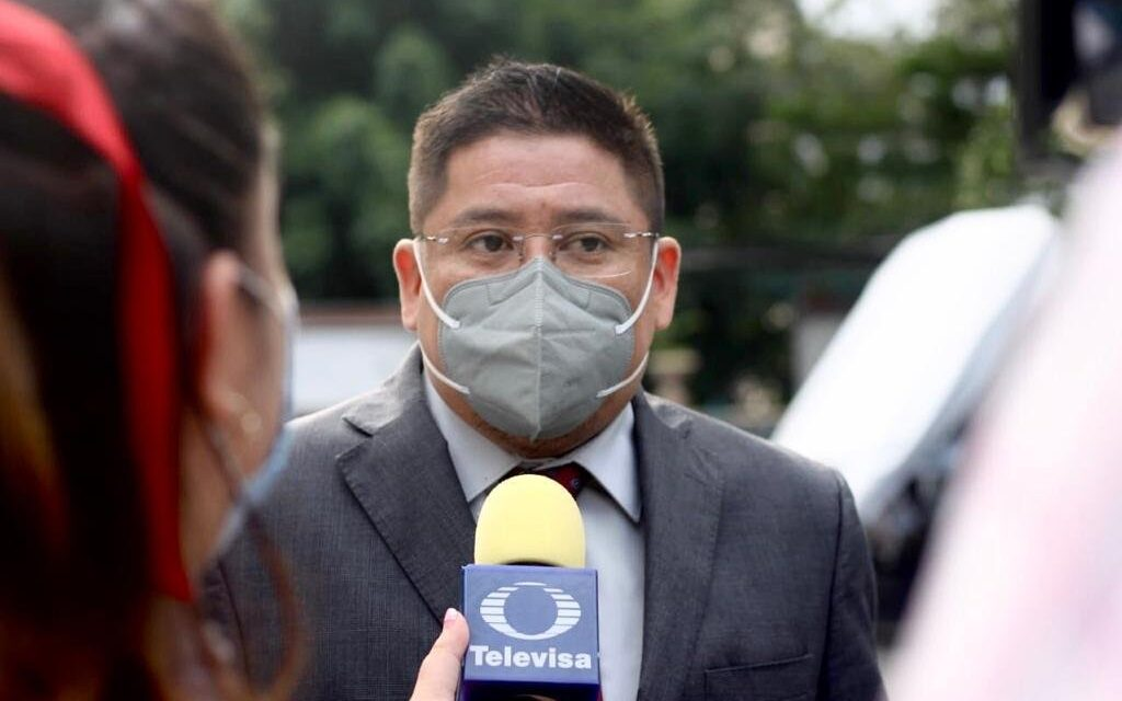 Juicio contra expresidentes corruptos, ejemplo de que nadie está por encima de la Ley: Ríos Uribe