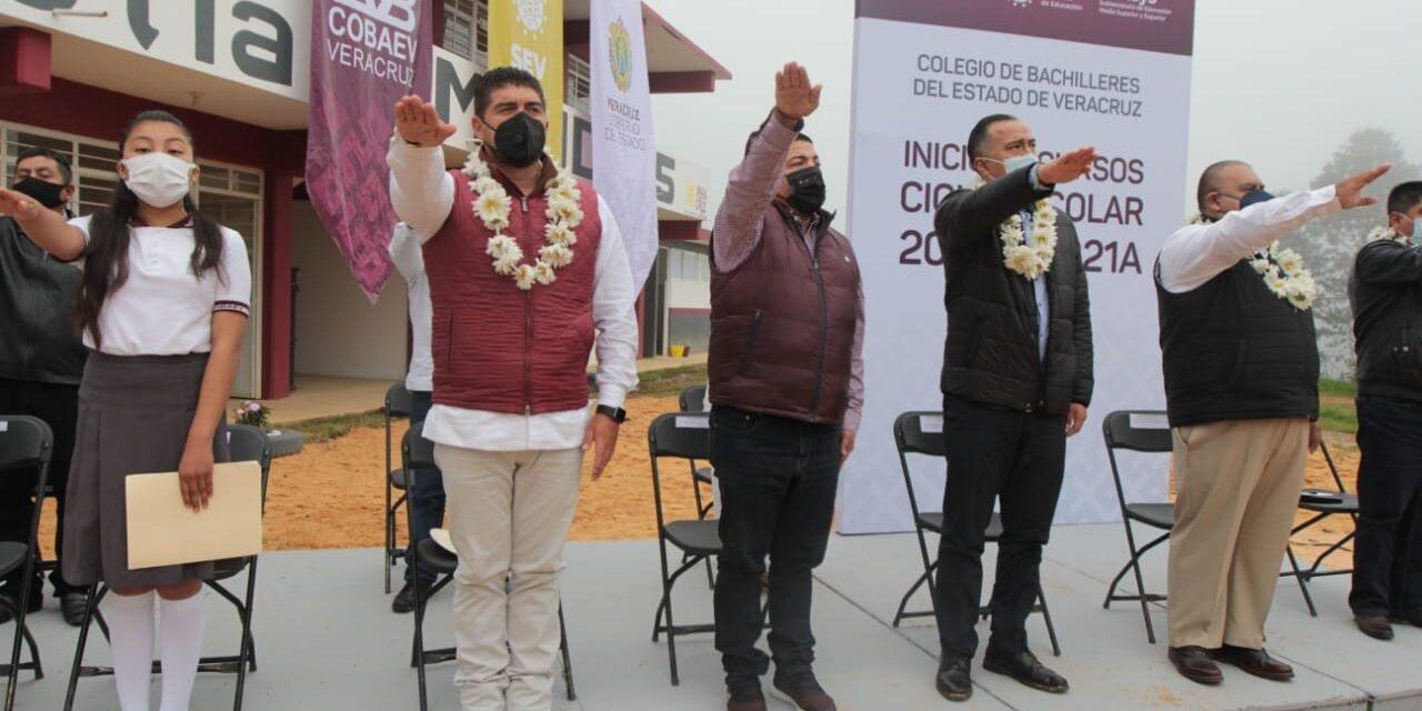 Educación indígena, pilar de la Cuarta Transformación: Gómez Cazarín