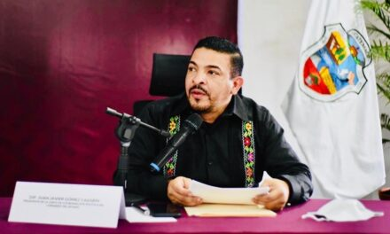 Consejo de Economía Regional detonará el desarrollo de los Tuxtlas: Gómez Cazarín