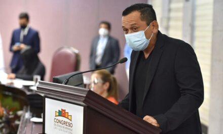 Busca Congreso reformas legales para fomentar reciclaje de llantas