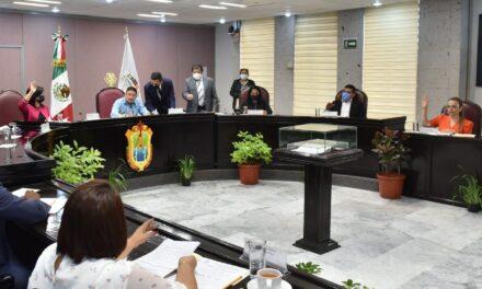 Presentan propuesta para reformar el Código Electoral del Estado