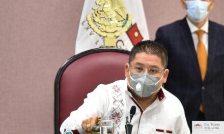 Autoriza Legislatura enajenar predios de cuatro Ayuntamientos