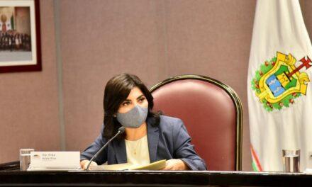 Propone PRI-PVEM actualizar preceptos del delito de incumplimiento de alimentos