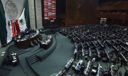 Cámara de Diputados analiza desaparición de 109 fideicomisos
