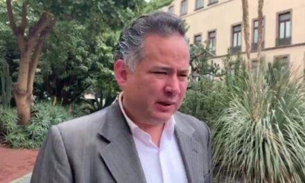 UIF denuncia a líderes de Antorcha Campesina por lavado de dinero